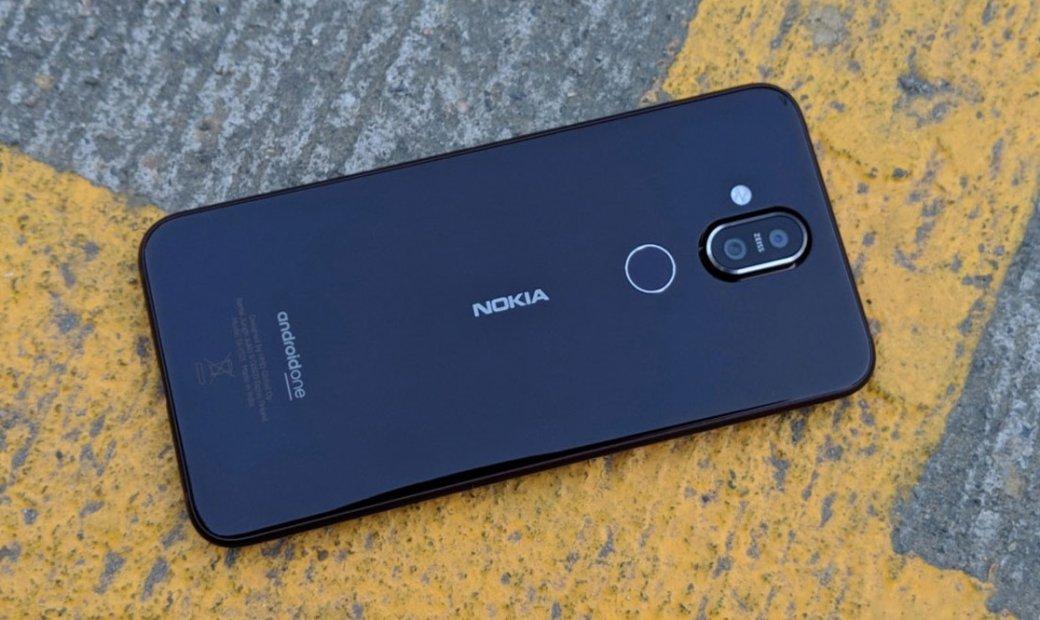 Опубликован первый рендер обновленного смартфона Nokia6.2 | Канобу - Изображение 1692