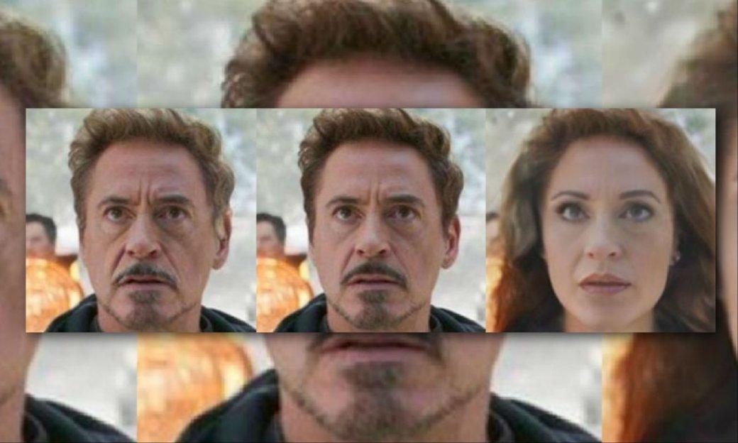 Старик Тор иДракс-девушка: нагероев Marvel применили FaceApp. Результат впечатляет!. - Изображение 14