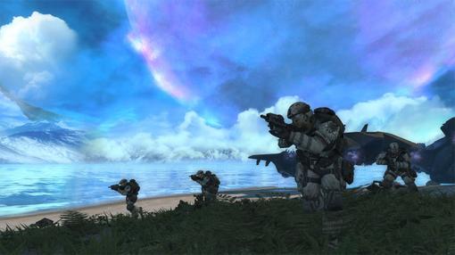 Halo: Combat Evolved Anniversary. Рецензия. Гало всевластия   Канобу - Изображение 2