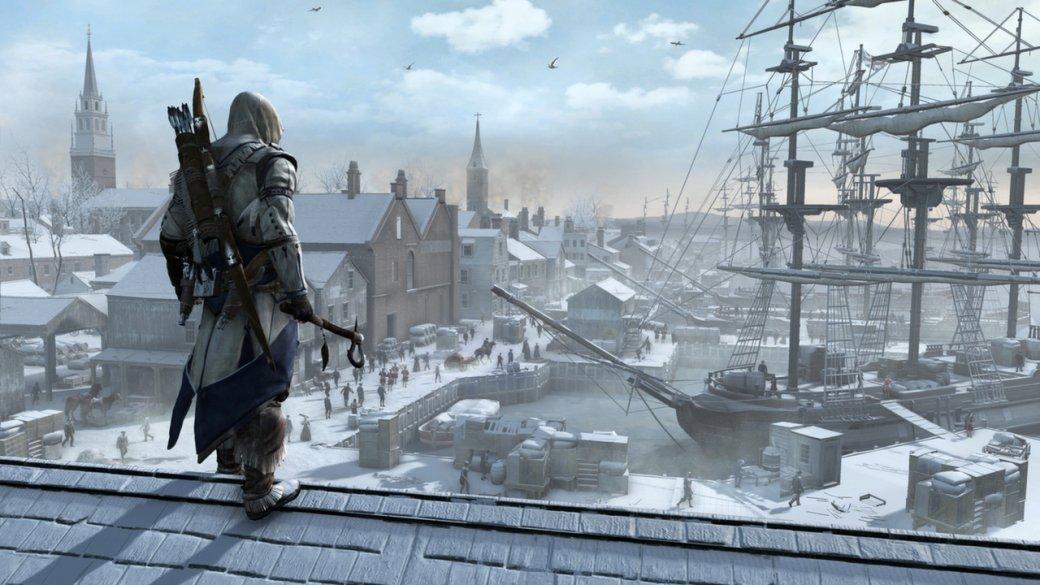 Лучшие игры серии Assassin's Creed - топ-10 игр Assassin's Creed на ПК, PS4, Xbox One | Канобу - Изображение 1201