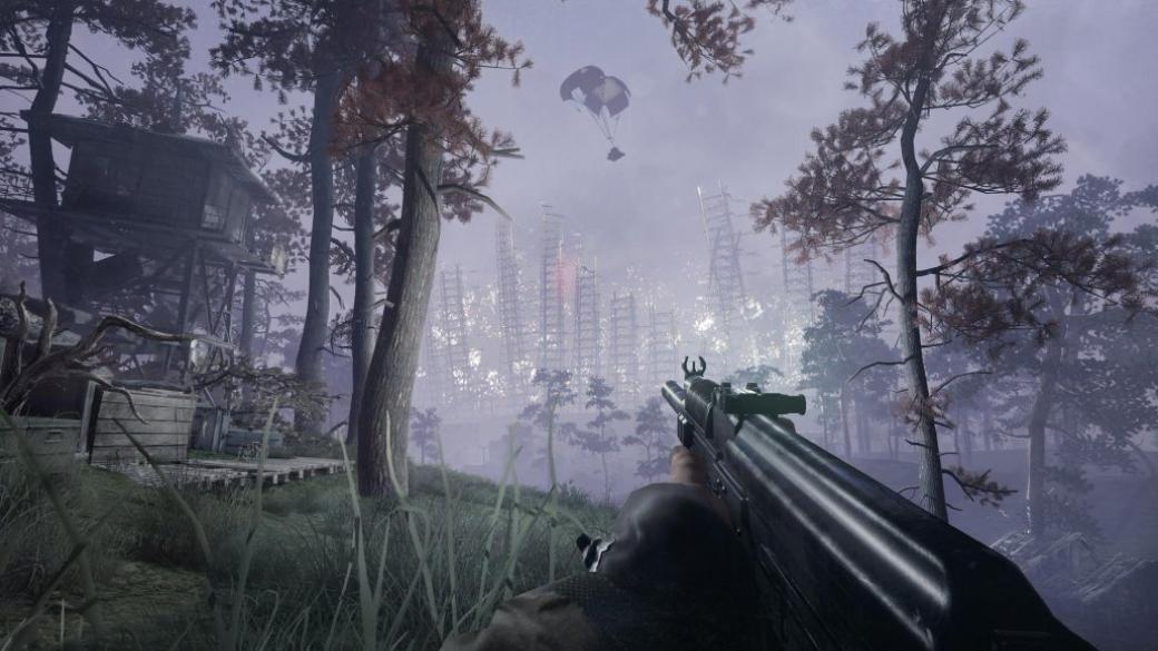 Авторы Fear The Wolves работают над «новым инновационным режимом» для своей игры. - Изображение 1