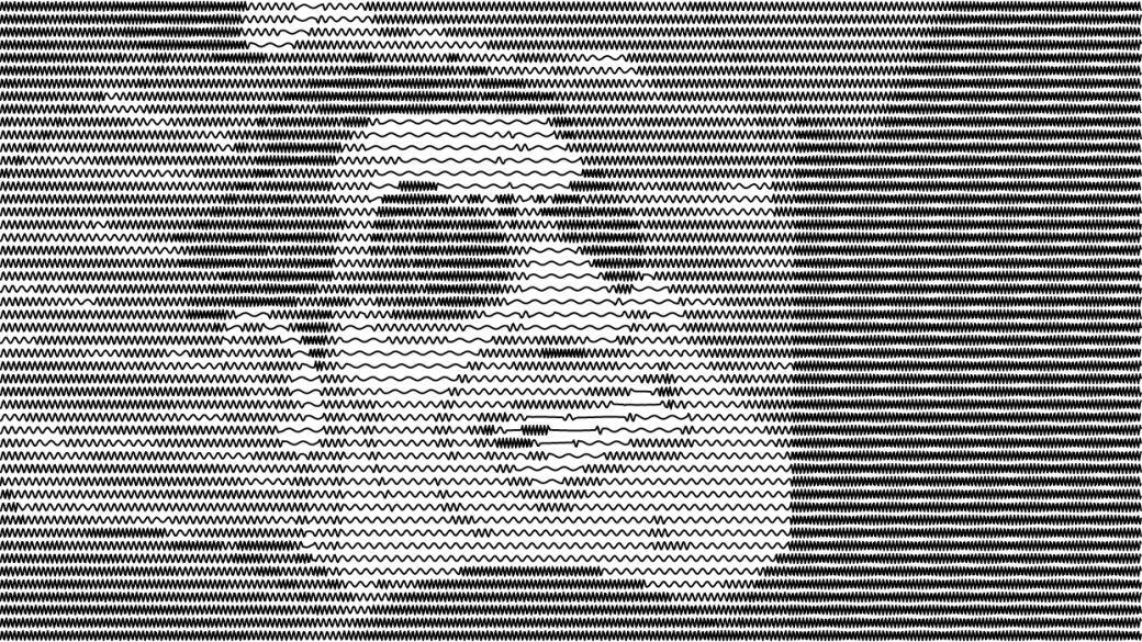Бэтмен, Ведьмак и Макс Пэйн в минимализме — всего 50 линий и 2 цвета   Канобу - Изображение 6956