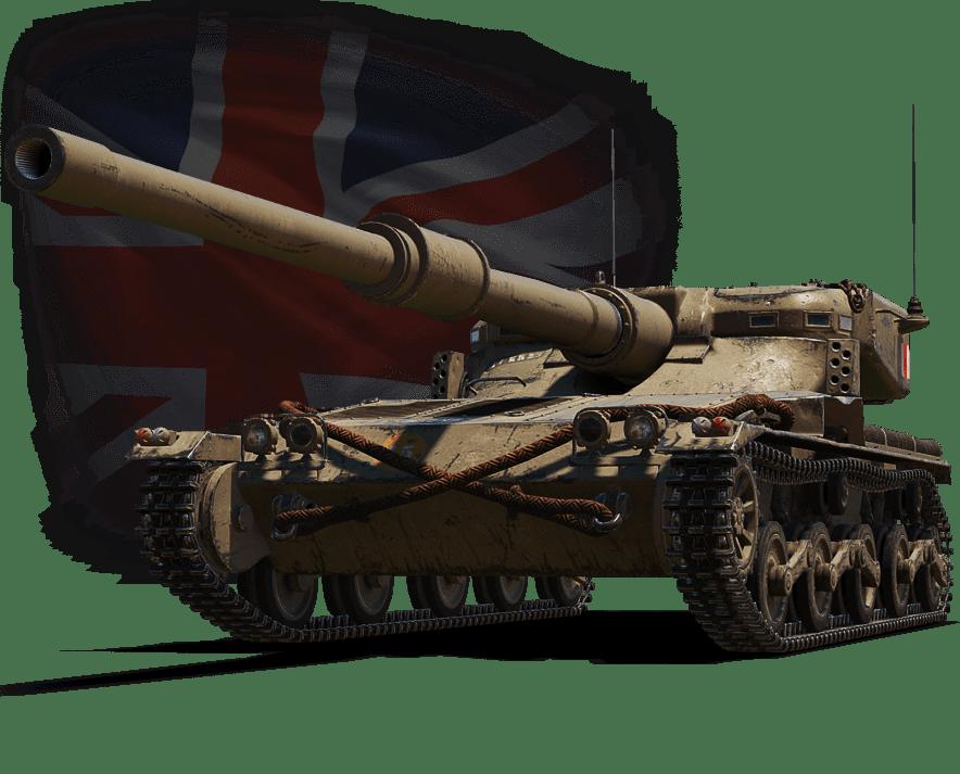 В World of Tanks вышло обновление 1.6 | Канобу - Изображение 1