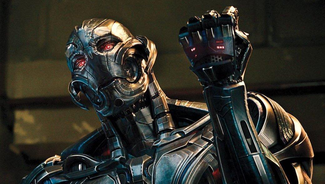 Киномарафон: все фильмы трех фаз кинематографической вселенной Marvel   Канобу - Изображение 8325