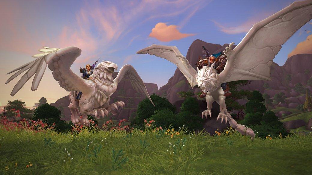 Игроки недовольны празднованием 15-летия World of Warcraft. Но правы ли они? | Канобу - Изображение 1