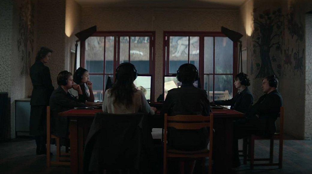 Рецензия нашпионский триллер «Красный воробей»— даже Дженнифер Лоуренс неспасает отскуки | Канобу - Изображение 3