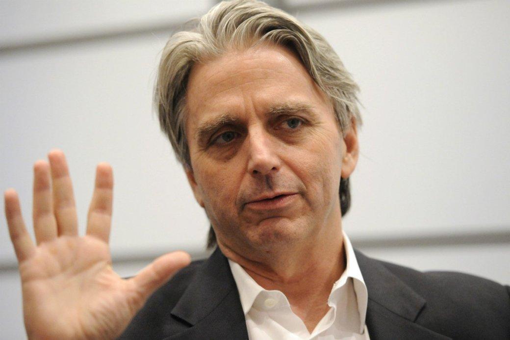 Бывший глава Electronic Arts возглавит Unity Technologies | Канобу - Изображение 1