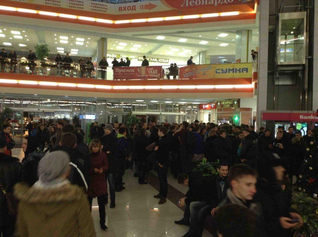 Ранний старт продаж PlayStation 4 в Санкт-Петербурге | Канобу - Изображение 3