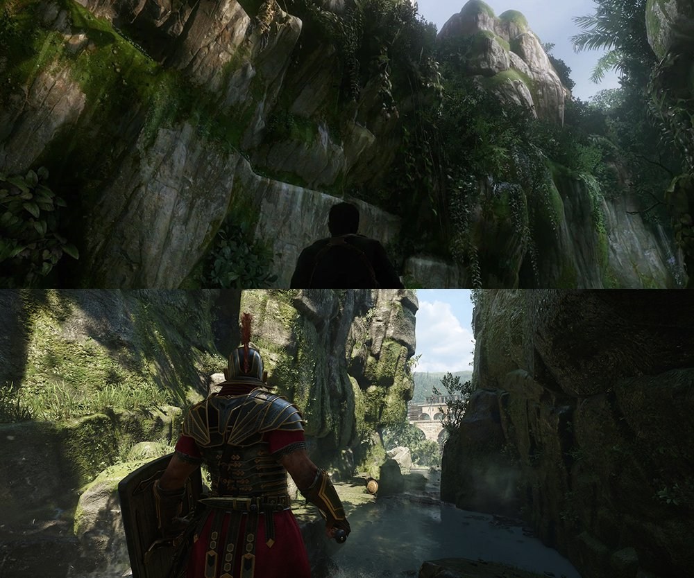 Разбор геймплей-видео Uncharted 4 | Канобу - Изображение 3