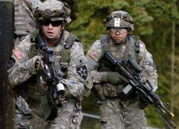 Армия США будет искать новобранцев среди фанатов компьютерного спорта