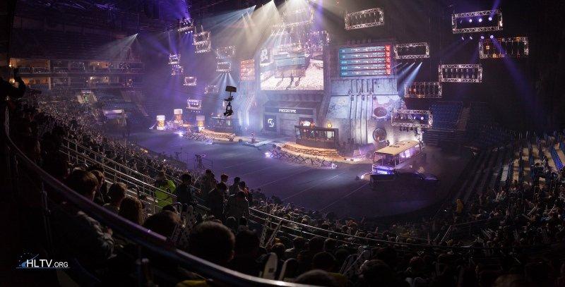 EPICENTER по CS:GO: Москва vs Питер    Канобу - Изображение 12074