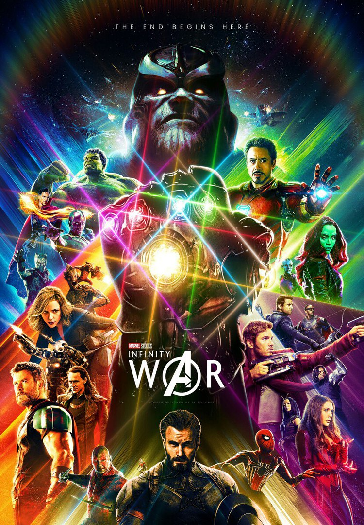 Мстители: Война Бесконечности (2018), фильм – дата выхода, трейлер, кадры и фото,что ждать от фильма | Канобу - Изображение 3