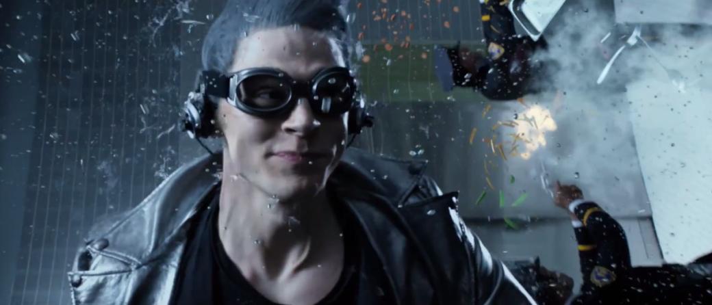 Отмаски Роршаха доБэт-сосков: самые крутые ибезумные костюмы супергероев вистории кино | Канобу - Изображение 18