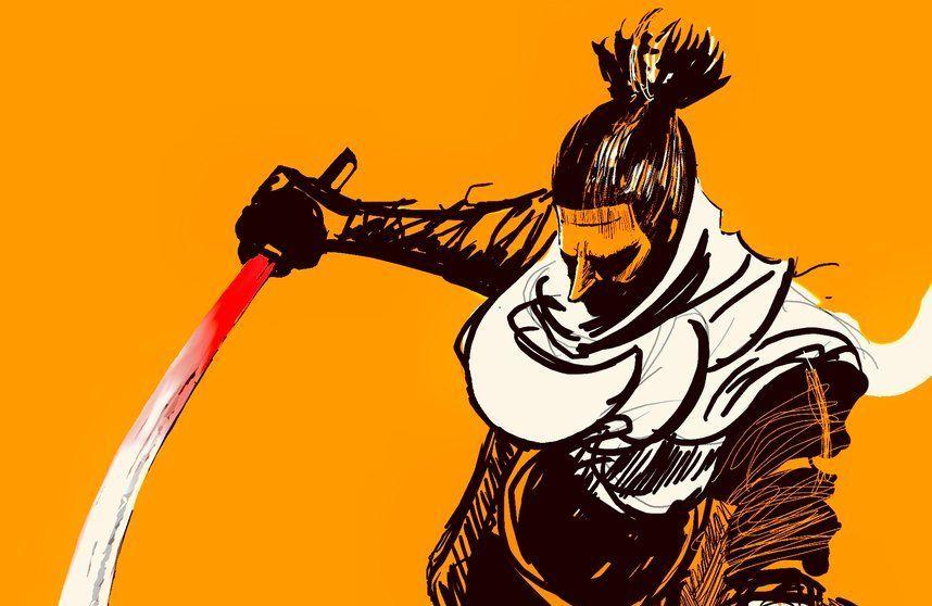 Гифка дня: стелс вSekiro: Shadows Die Twice зашел слишком далеко | Канобу - Изображение 1
