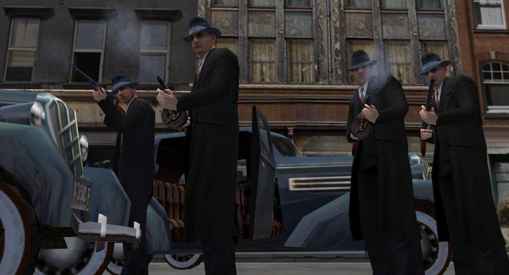 Апомните Mafia: The City ofLost Heaven? Обсуждаем культовую игру послучаю анонса ремейка