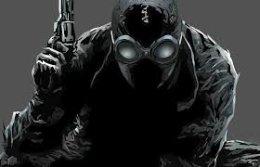 Посмотрите на фото Человека-паука в нуарном костюме из «Вдали от дома»!