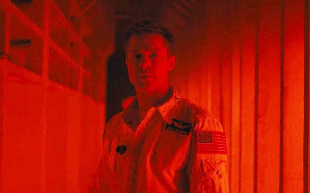 Мнение. Почему «Кзвездам»— шаг назад для научной кинофантастики | Канобу - Изображение 7031