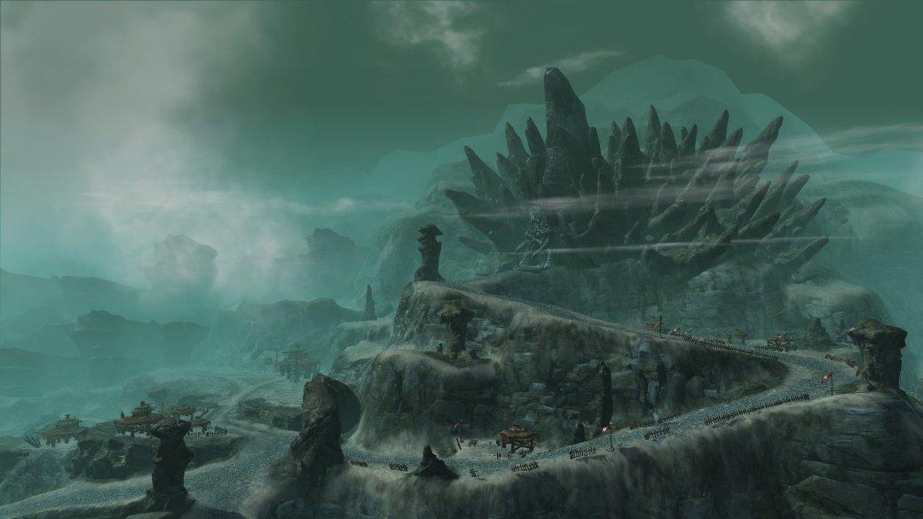 Titan Siege — возвращение хардкорных MMORPG | Канобу - Изображение 78