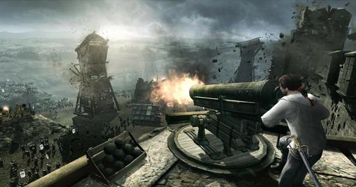 Прохождение Assassin's Creed: Братство Крови | Канобу - Изображение 1