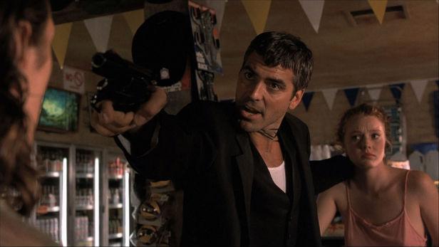 Лучшие роли Джорджа Клуни. Отграбителя банков доагента ЦРУ