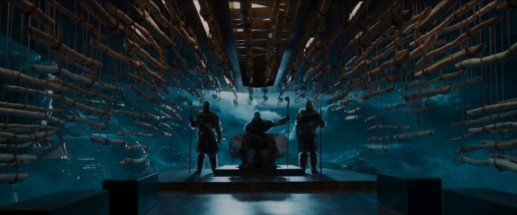 Разбираем новый трейлер «Черной пантеры»: что скрывает Ваканда? | Канобу - Изображение 11