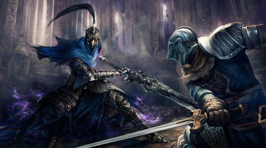 Рецензия на Dark Souls: Remastered. Обзор игры - Изображение 1
