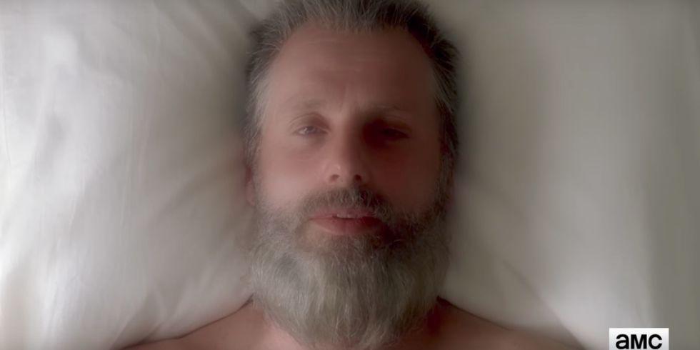 Все пасхалки в1 серии 8 сезона «Ходячих мертвецов» | Канобу - Изображение 3