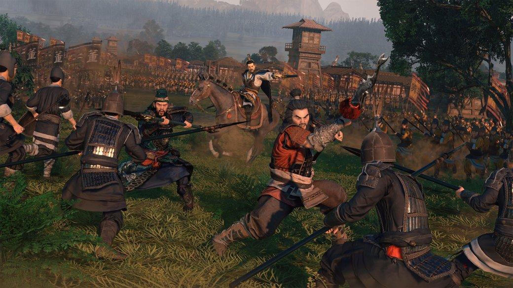 Появились системные требования Total War: Three Kingdoms. Игру можно запустить даже на слабом ПК! | Канобу - Изображение 1