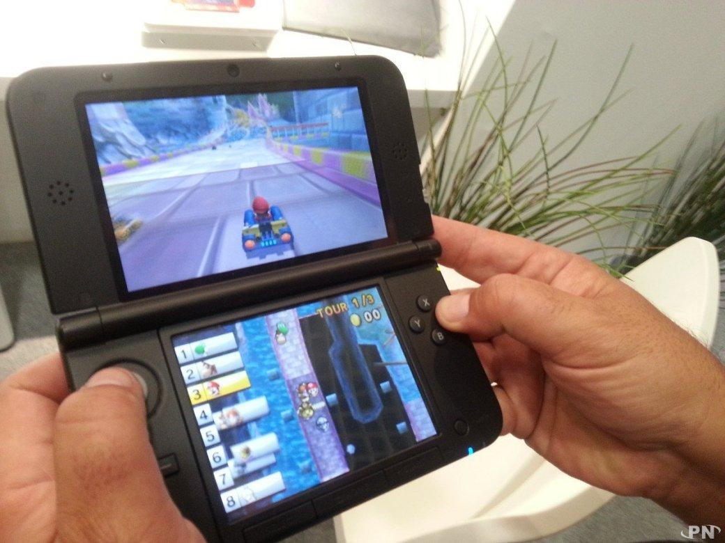 PS Vita и 3DS - эксперимент завершен. | Канобу - Изображение 5