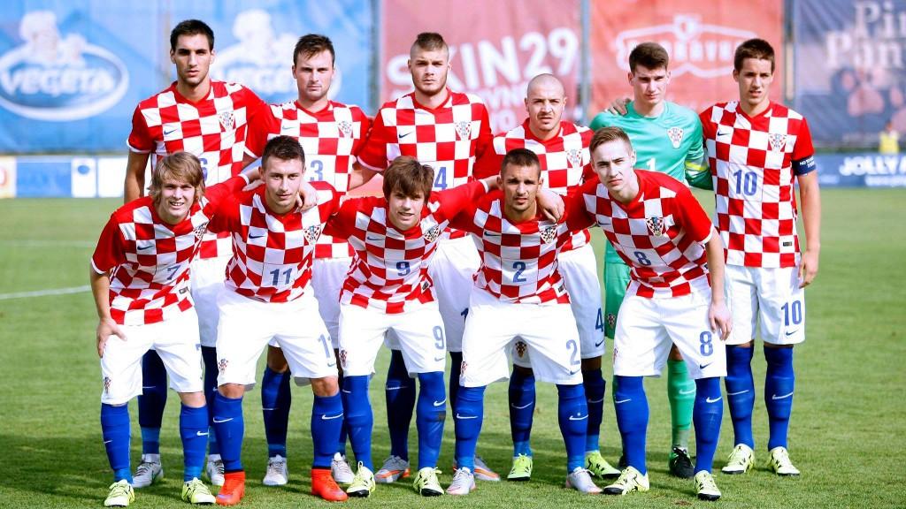 Тест: хорватский футболист или кухонная утварь?. - Изображение 1