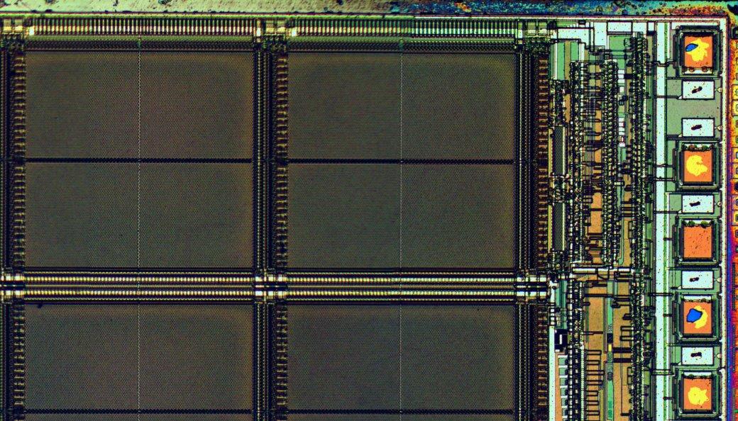 Производители DRAM уладят иск о картельном сговоре за $310 млн | Канобу - Изображение 3117