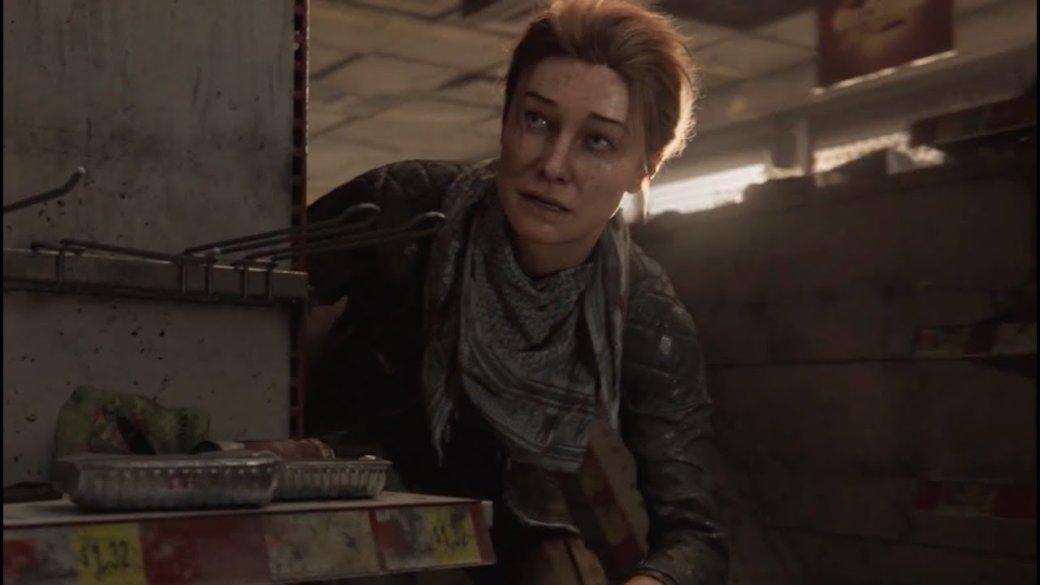 Консольный релиз Overkill's The Walking Dead отменен [обновлено: не отменен]   Канобу - Изображение 4926