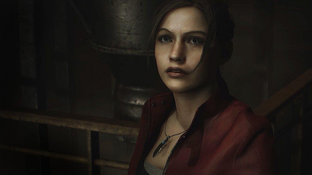 Топ 10 частей Resident Evil порезультатам голосования читателей «Канобу» | Канобу - Изображение 60