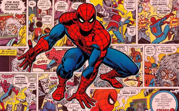 Вчем секрет популярности Человека-паука? | Канобу - Изображение 1