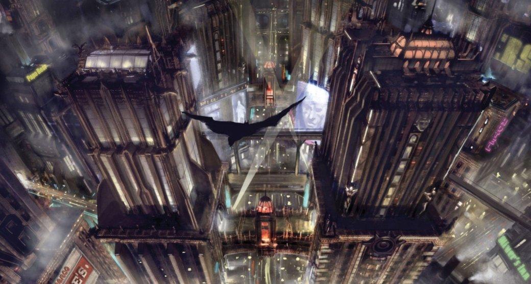 Рецензия на Batman: Arkham Knight | Канобу - Изображение 1