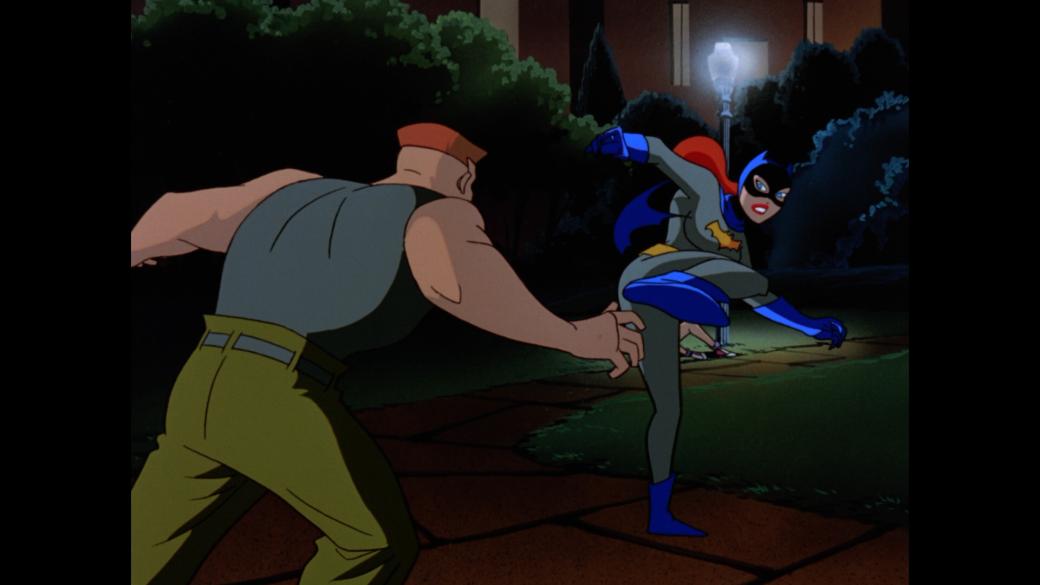Шедевры анимации DC, о которых вы могли не слышать | Канобу - Изображение 2210