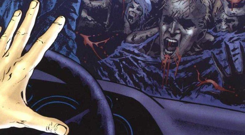 Какие комиксы почитать вожидании «Ходячих мертвецов»? Жесть, 18+ | Канобу - Изображение 16