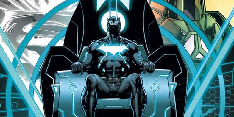 15 самых безумных версий Бэтмена    Канобу - Изображение 2092