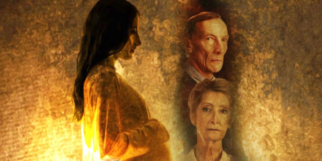 Рецензия на фильм «Реинкарнация: Пришествие дьявола»   Канобу