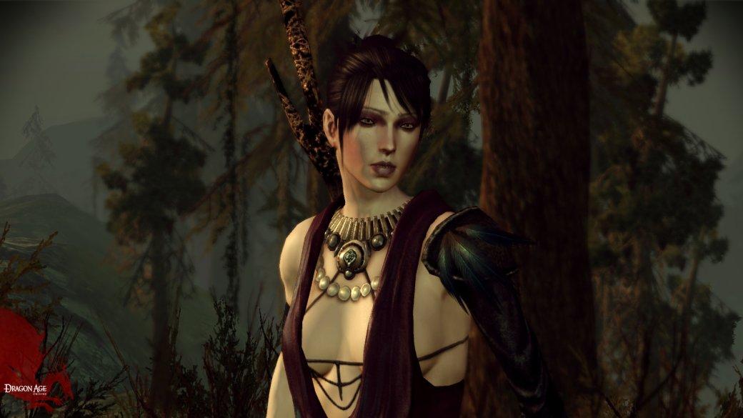 Лучшие игры BioWare— отMass Effect доJade Empire   Канобу - Изображение 140