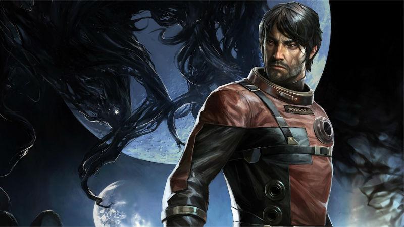 Prey (2017, экшен, RPG, PC, PS4, Xbox One) - обзоры главных и лучших игр 2017 | Канобу - Изображение 1