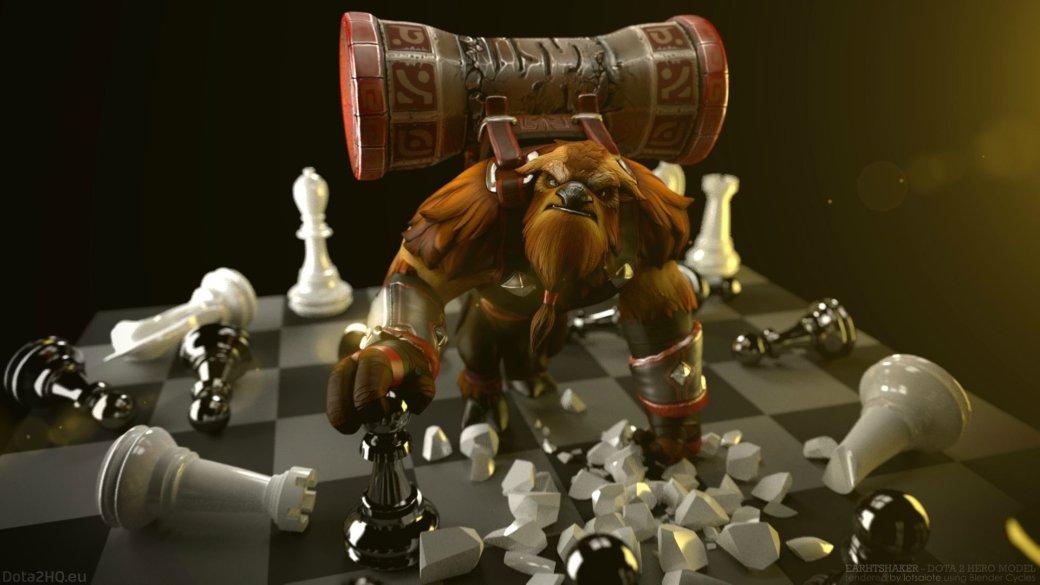 Как выигрывать вDota Auto Chess | Канобу - Изображение 3