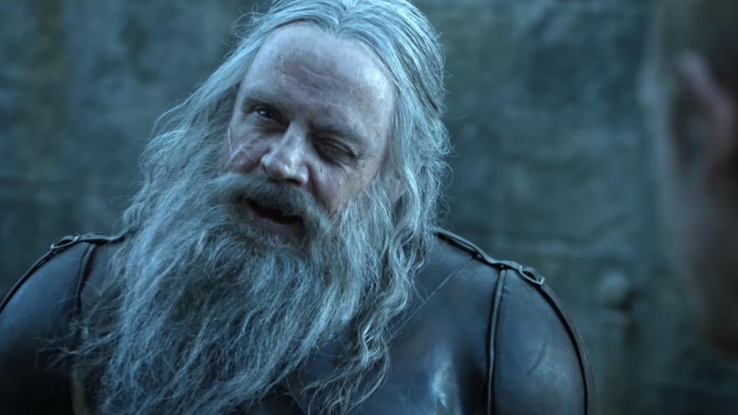 В трейлере второго сезона «Падения ордена» появился Марк Хэмилл в роли рыцаря тамплиеров | Канобу - Изображение 1