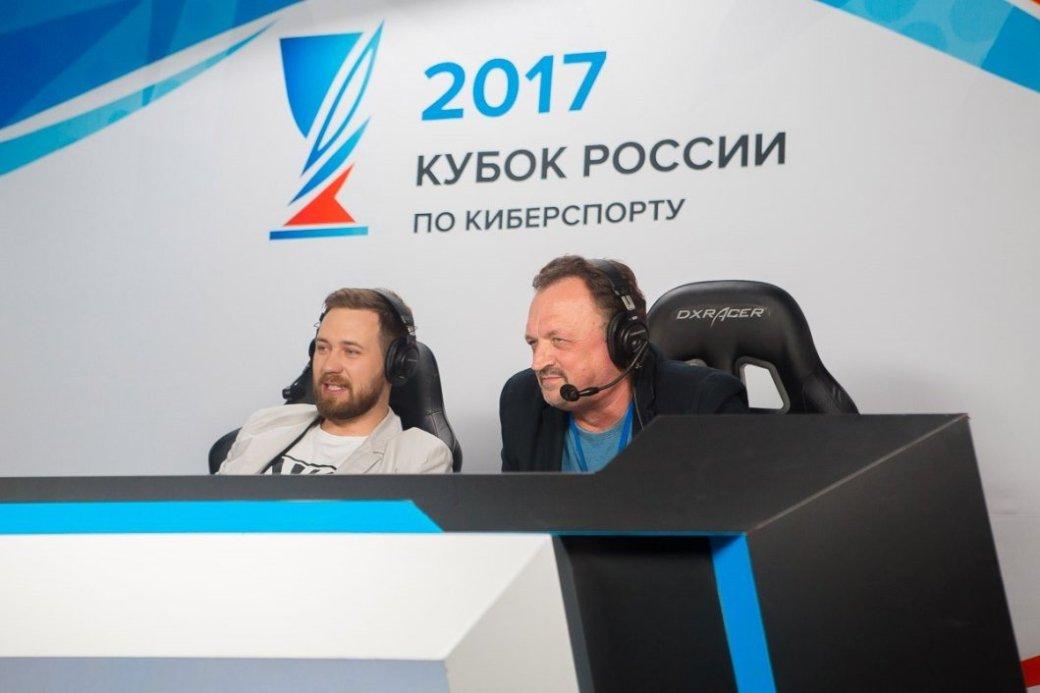 Виктор Гусев: «Аргументы против шахмат почти такие же, как и против киберспорта»   Канобу - Изображение 2