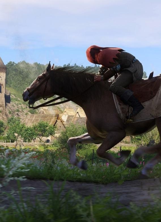 Рецензия на Kingdom Come: Deliverance — игру Warhorse Studios про Богемию, Средневековье, историю | Канобу - Изображение 4