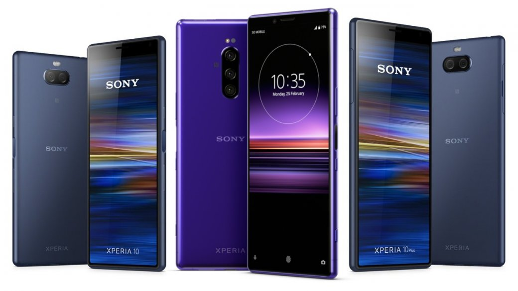 Флагман Sony Xperia XZ4 переименовали вXperia1. Раскрыты его фото, цена ихарактеристики | Канобу - Изображение 7163