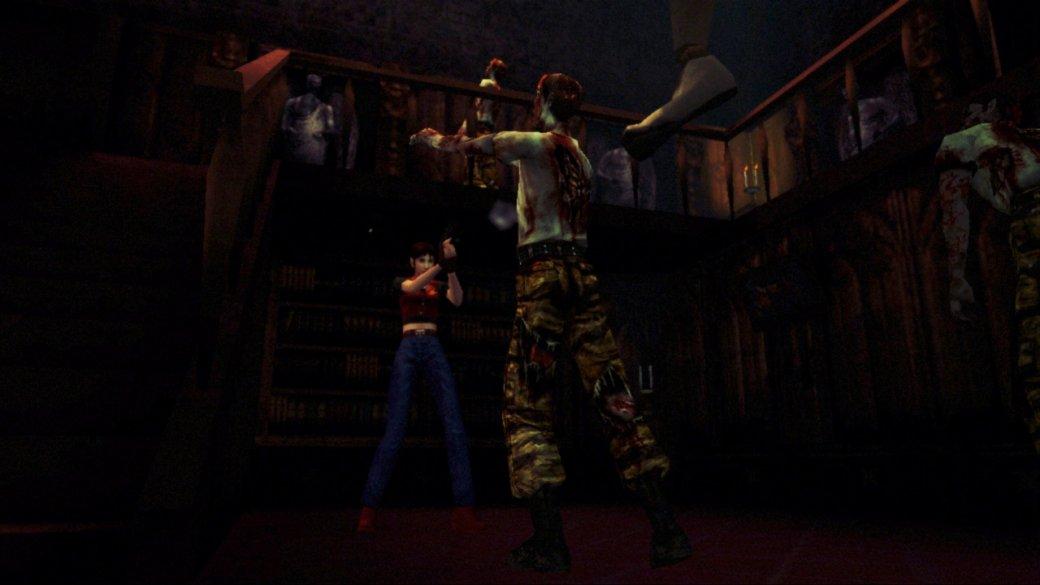 10 фактов о серии Resident Evil, которых вы не знали | Канобу - Изображение 8