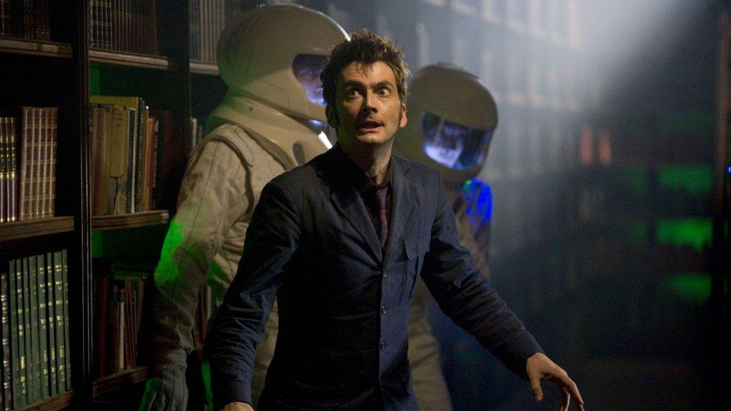 Лучшие серии «Доктора Кто» - топ эпизодов сериала Doctor Who, список серий с описаниями   Канобу - Изображение 7730