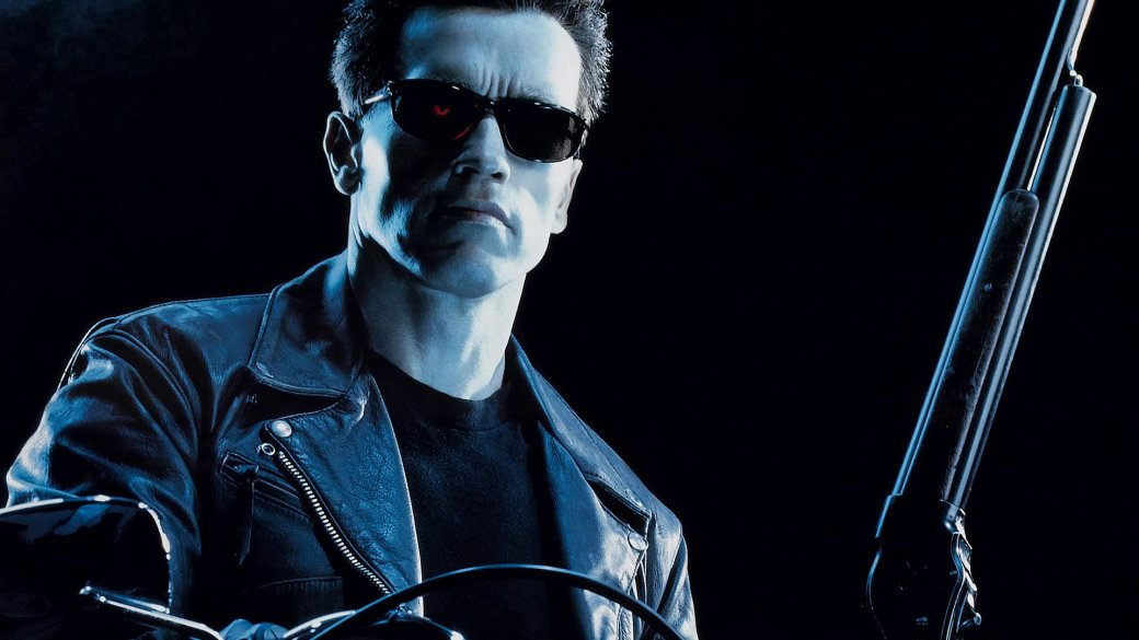 Фильмы про роботов, киборгов, андроидов - лучшие фильмы, список фантастики про роботов | Канобу - Изображение 5