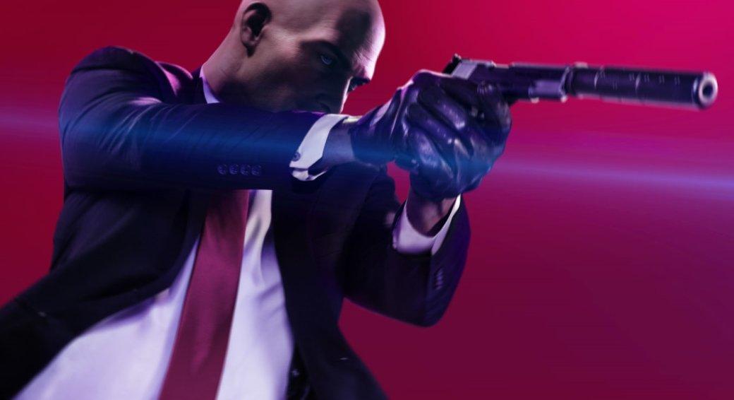 Обзор Hitman 2 - рецензия на игру Hitman 2 | Рецензии | Канобу